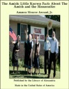 The Amish Little Known Facts About The Amish And The Mennonites