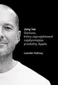 Leander Kahney - Jony Ive artwork