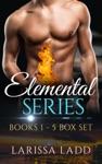 An Elemental Series Box Set Books 1-5