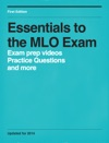Essentials To The MLO Exam