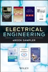 Electrical Engineering Sampler Baker Li Ott Kossiakoff Holma Jakobsson Burton