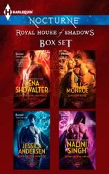 Royal House of Shadows Box Set
