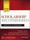 Scholarship Reconsidered
