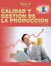 Manual De Calidad Y Gestin De La Produccin Para La Industria Parte 2 Productividad