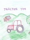 Tractor Tim Muddy Tires