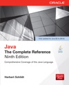 Java The Complete Reference Ninth Edition INKLING CH