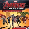 Marvels Avengers Age Of Ultron Battle At Avengers Tower