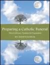 Preparing A Catholic Funeral