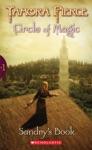 Circle Of Magic 1 Sandrys Book