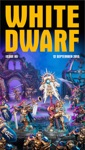 White Dwarf Issue 85 12th September Mobile Edition