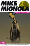 Mike Mignola Builds Characters Sampler