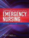 Lippincotts QA Certification Review Emergency Nursing Second Edition