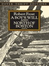 A Boys Will And North Of Boston