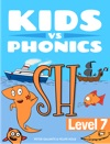 Learn Phonics SH - Kids Vs Phonics
