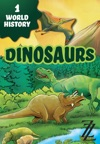 World History In Twelve Hops 1 Dinosaurs