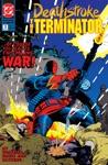 Deathstroke The Terminator 1991-1996 3