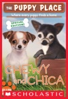 The Puppy Place Special Edition Chewy And Chica