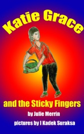 KATIE GRACE AND THE STICKY FINGERS