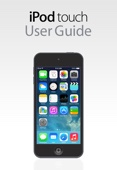 Apple Inc. - iPod touch User Guide For iOS 7.1 artwork