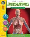 Circulatory Digestive  Reproductive Systems