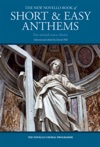 The New Novello Book Of Short And Easy Anthems