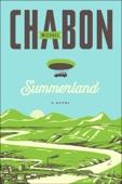 Summerland - Michael Chabon Cover Art