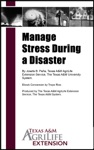 Manage Stress During A Disaster