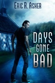Eric Asher - Days Gone Bad  artwork