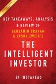 The Intelligent Investor - Instaread Cover Art
