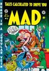 Mad Magazine 5
