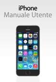 Manuale Utente di iPhone per software iOS 7