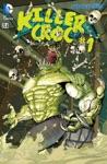Batman And Robin 2011-  Featuring Killer Croc 234