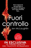 Jen McLaughlin - Fuori controllo artwork