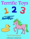 Terrific Toys 1 2 3 A Rhyming Counting Book