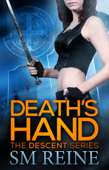 Death's Hand (The Descent Series, #1)