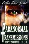 Paranormal Transmissions 11 Push