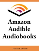 Amazon Audible Audiobooks - Michael K Edwards Cover Art