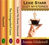 Lexie Starr Cozy Mysteries Boxed Set Three Complete Cozy Mysteries In One