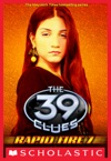 The 39 Clues Rapid Fire 7 Fireworks