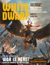 White Dwarf Issue 122 28th May 2016 Tablet Edition