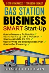 Gas Station Business Smart Start-Up