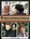 9 Mens Knitting Patterns