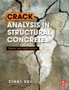 Crack Analysis In Structural Concrete