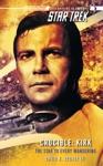 Star Trek Crucible Kirk The Star To Every Wandering
