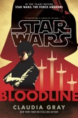Bloodline (Star Wars) - Claudia Gray Cover Art