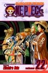 One Piece Vol 22