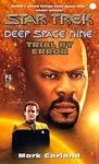 Star Trek Deep Space Nine Trial By Error