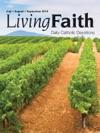 Living Faith July August September 2016