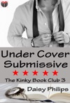 Undercover Submissive Kinky Book Club 3