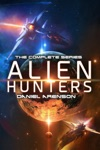 Alien Hunters The Complete Trilogy